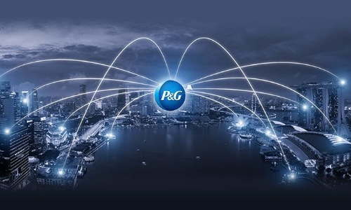 CEMS Talk: Digital Transformation & Data Analytics with P&G