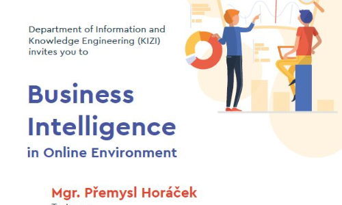 Business Intelligence in Online Environment