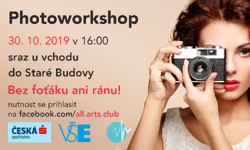 Foto workshop