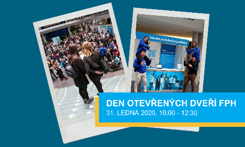 Open Day at the Faculty of Business Administration
